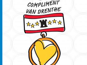 Wie verdient het Compliment van Drenthe?