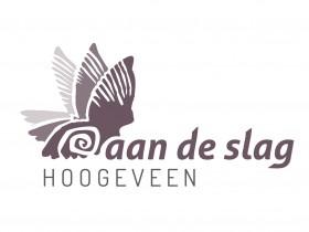 Certificaatuitreiking Aan de Slag Hoogeveen op woensdag  20 november