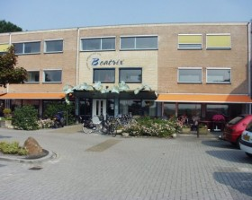 NNCZ - Gebied Hollandscheveld en omstreken, locatie WZC Beatrix