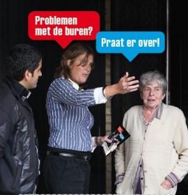 SWW Hoogeveen - Buurtbemiddeling Hoogeveen, De Wolden en Meppel