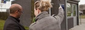 COA - Centraal Orgaan opvang asielzoekers - Asielzoekerscentrum Hoogeveen